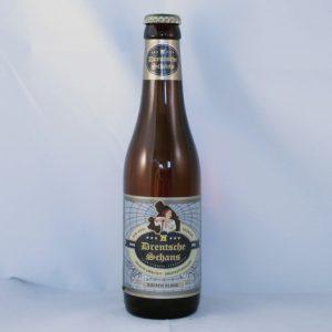 Drentse Schans Boerenblond bier