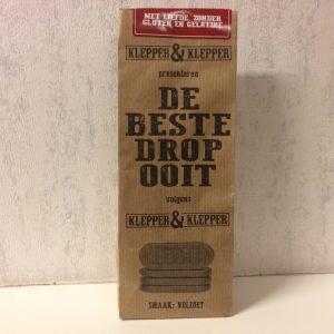 Klepper & Klepper drop zoet