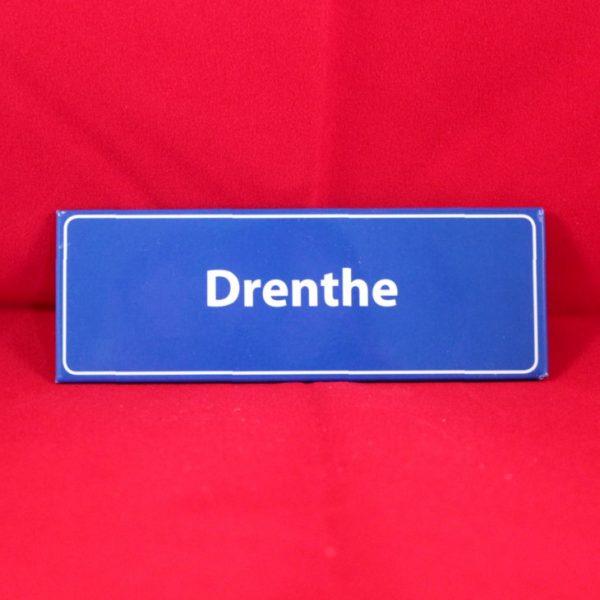 Magneet Drenthe