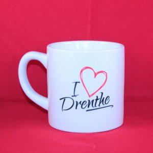 Mok I love Drenthe