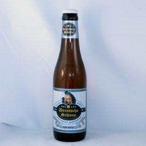 Drentse Schans Olde Witte bier